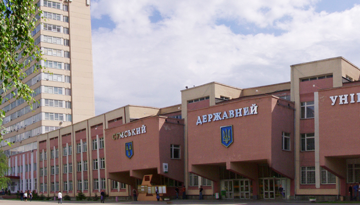 MBBS in Ukraine University