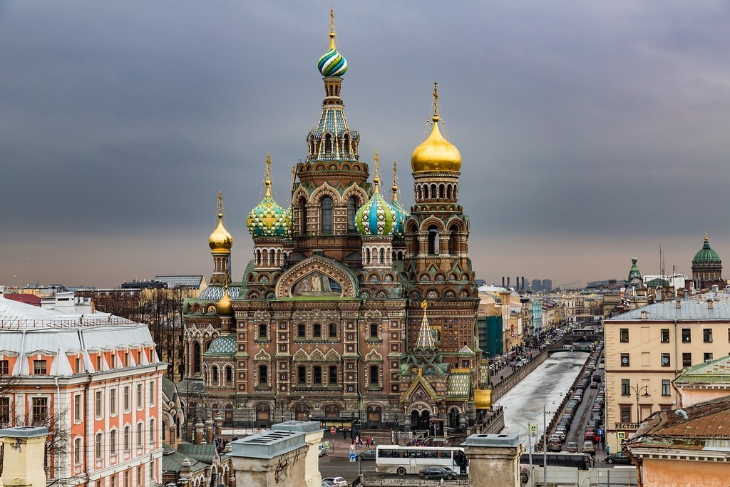 Russia Best country for MBBS