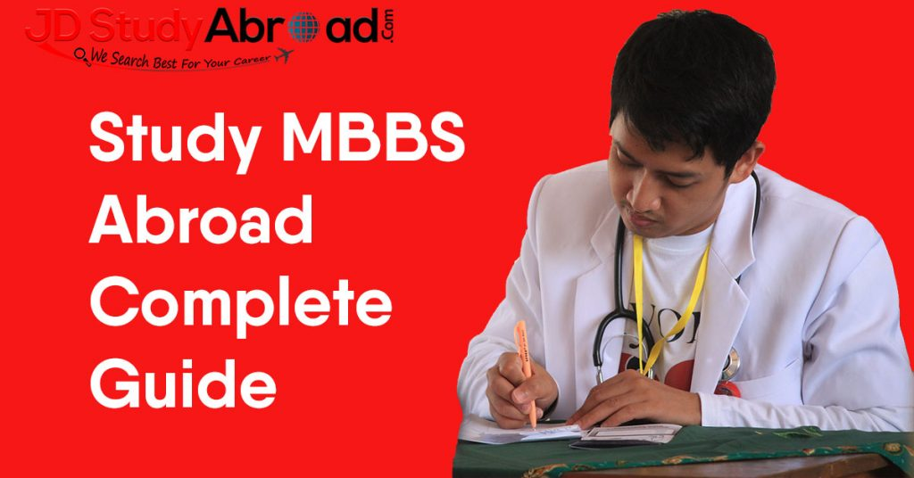 study mbbs in abroad guide